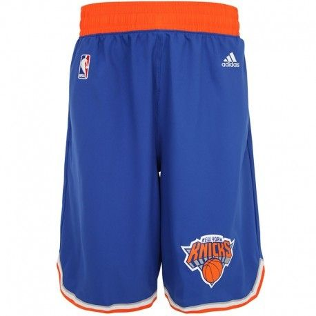 Swingman Originals Adidas Ny Short Basketball Homme Knicks Bleu 0nPkwO