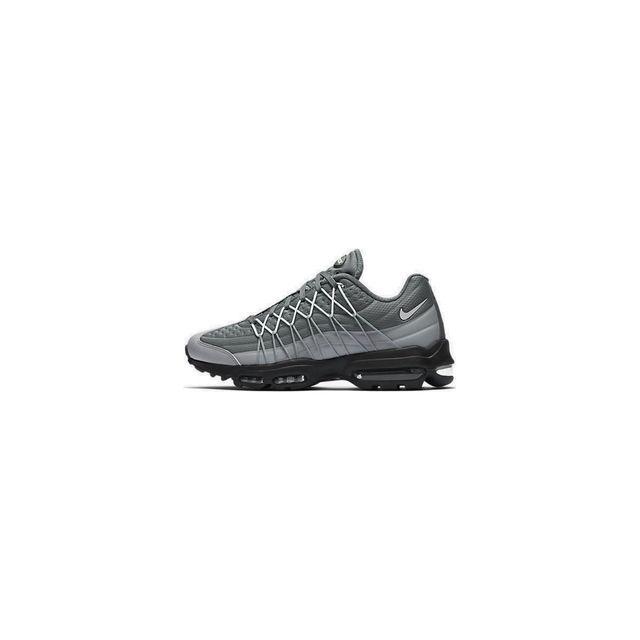 3a9f45a37f13 Nike - Basket Air Max 95 Ultra Se Premium - Ref. 845033-003 - pas ...