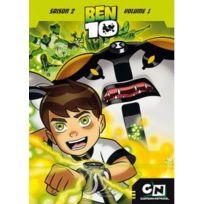 Cartoon Network - Ben 10 - Saison 2 - Volume 1