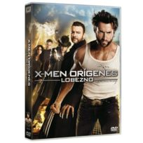 Twentieth Century Fox - X-men OrÍGENES: Lobezno IMPORT Espagnol, IMPORT Dvd - Edition simple
