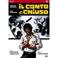 Surf Video - Il Conto E' Chiuso IMPORT Italien, IMPORT Dvd - Edition simple