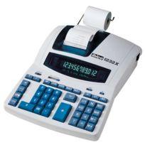IBico - Calculatrice imprimante de bureau 1232X professionnelle