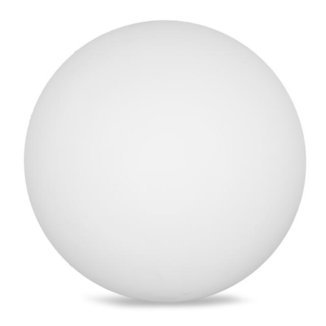 smooz boule lumineuse led de jardin 50 2565451 pas cher achat vente borne potelet. Black Bedroom Furniture Sets. Home Design Ideas