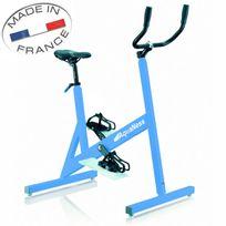 Aquaness - vélo aquatique de piscine bleu - v3 bleu