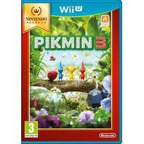 NINTENDO - Pikmin 3 - Wii U