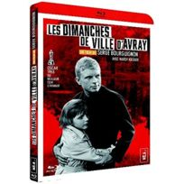 Wild Side - Les Dimanches De Ville D'avray - Edition Speciale Avec Photos blu-ray