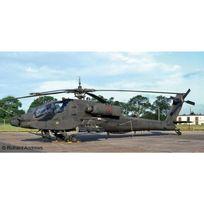 Revell - Maquette Hélicoptère militaire : Ah-64A Apache
