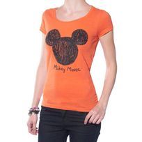 Only - T-shirt Mickey Mouse