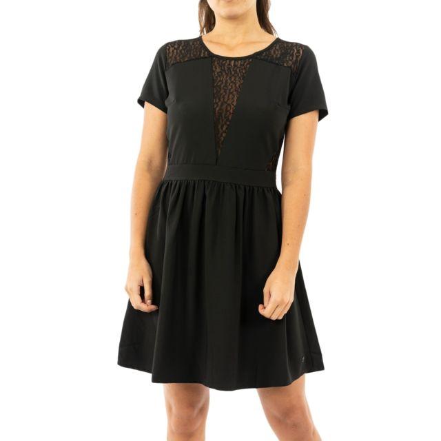 Lola Espeleta Robe ro70w19 002 black