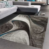 ba7bbf9823a22e Tapis salon moderne et design MADILA