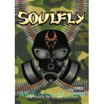 Ulm - Soulfly : The Song Remains Insane - Dvd - Edition simple