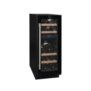 avintage cave vin encastrable av18cdz pas cher achat vente cave vin rueducommerce. Black Bedroom Furniture Sets. Home Design Ideas