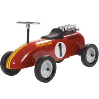 Retro Roller - Voiture à pousser pour enfants Niki Racing Team