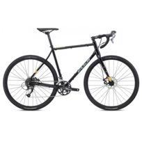 Fuji Sport - Vélo De Route Gravel Bike Fuji Jari 2.5 2018 58 Cm