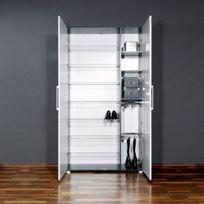 rangement achat rangement pas cher rue du commerce. Black Bedroom Furniture Sets. Home Design Ideas