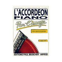 Paul Beuscher - L'Accordéon Piano par l'Image