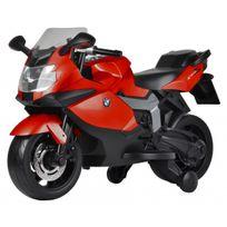 Autre - Moto électrique rouge Bmw K1300R