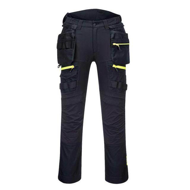 Portwest Pantalon de travail avec poches amovibles Dx4