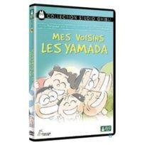 Ghibli - Mes voisins les Yamada