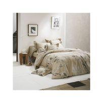 Blanc des Vosges - Housse de couette 260 x 240 cm+2 Taies