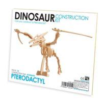 Toyland - Professor Puzzle - Uk - 331847 - Kit De Construction - Dinosaur - Pterodactyl