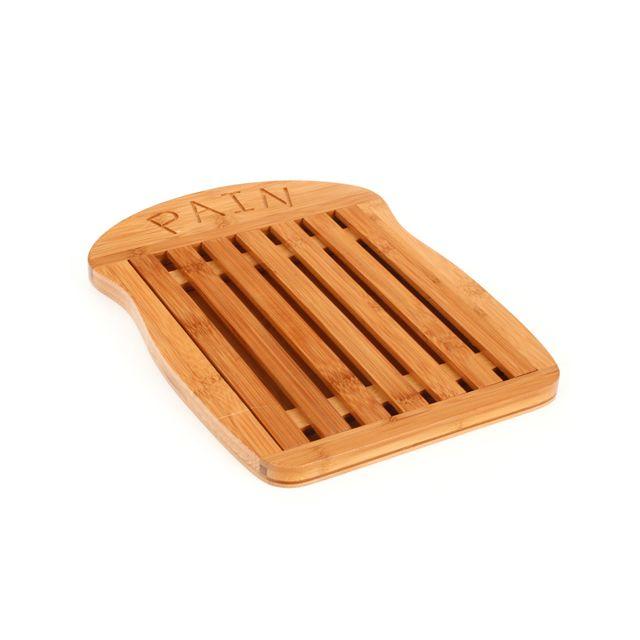 B&W Planche à pain - Bambou