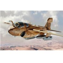 Italeri - Maquette avion : Ea-6B Prowler