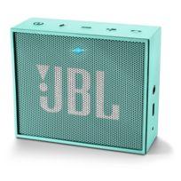 Jbl - Go Enceinte portable Bluetooth - Turquoise