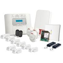 Visonic - Powermaster Kit03 - Alarme maison sans fil Gsm PowerMaster 30 - Kit 03