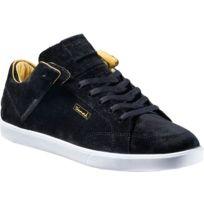 Diamond - Baskets Vvs Black/Yellow