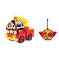 OUAPS - Robocar R/C vehicule Roy 15cm - 83186