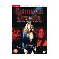 Network - Countess Dracula Import anglais
