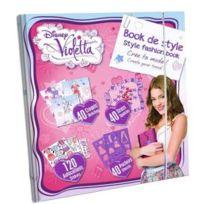 Violetta - Book de Style