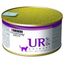 Veterinary Diets - Ur St/OX Urinary Chicken 24 X 195 G