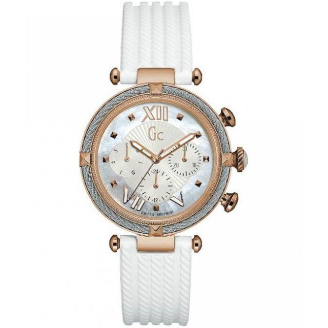 Femme horloge Y16004L1
