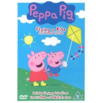 E1 Entertainment - Peppa Pig - Flying A Kite And Other Stories IMPORT Anglais Dvd