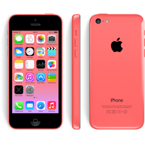 APPLE - iPhone 5C - 16 Go - Rose - Reconditionné