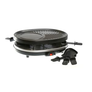 BLUESKY - Raclette et grill BRG908-16
