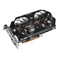 Gigabyte - Gv-r9285WF2OC-2GD - Carte graphique - Radeon R9 285 - 2 Go Gddr5 - Pci Express 3.0 x16 2 x Dvi, Hdmi, DisplayPort