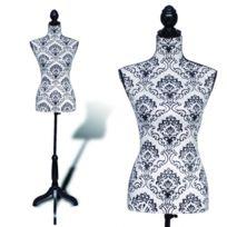 Autre - Buste de couture hauteur réglable mannequin femme 2002011