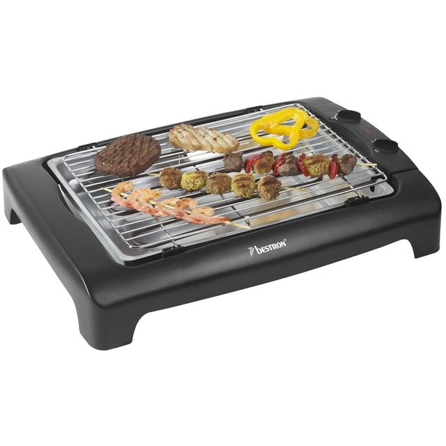 BESTRON - Barbecue gril thermostat - 2000W