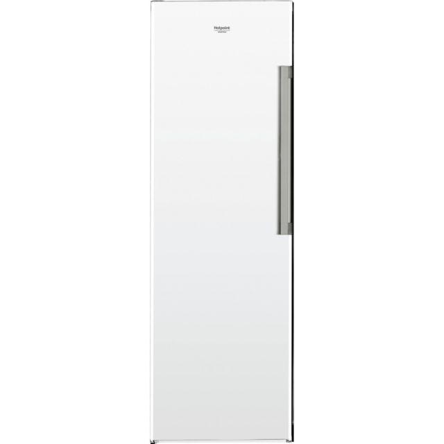 Hotpoint-Ariston Congélateur armoire Uh 8 F 1 Cw A + 260 L 24 h Automatique Blanc 187.5 x 59.5 x 63 cm