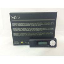 Clipsonic Technology - Baladeur Mp3 1go