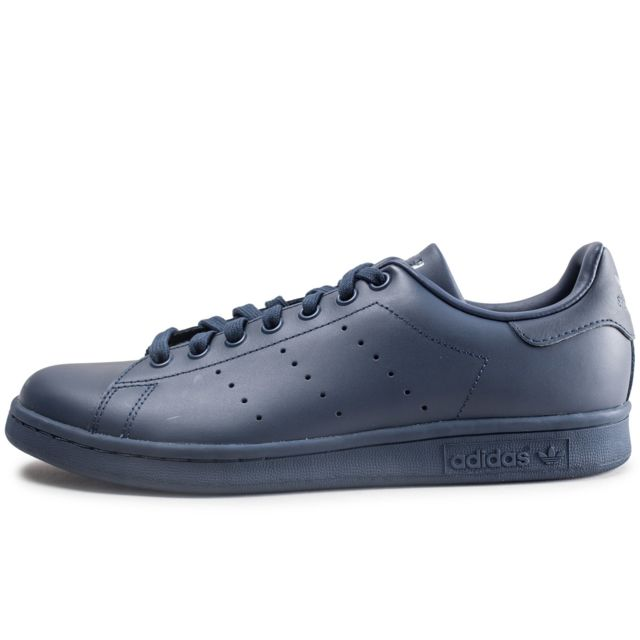 Stan Smith Bleue Marine