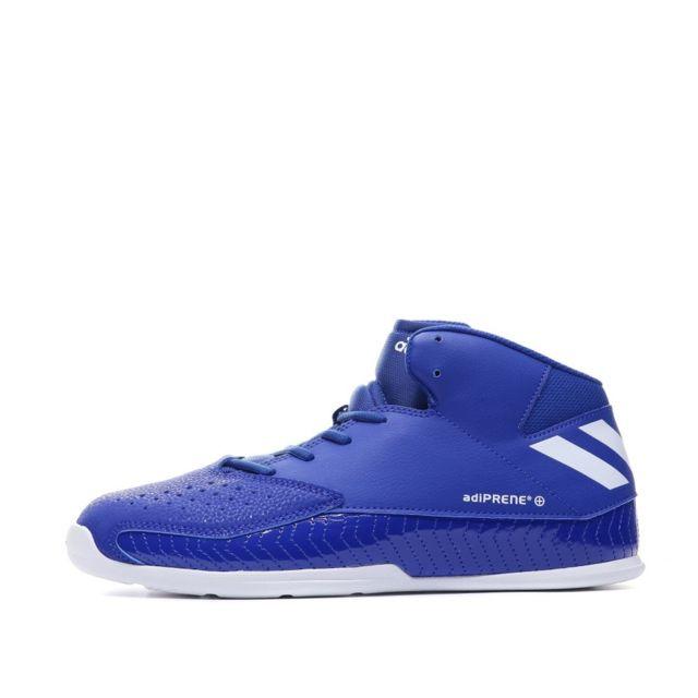 Adidas Nxt Lvl Spd Chaussures Basketball Bleu Homme
