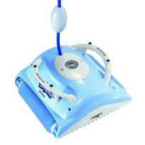 DOLPHIN - robot electrique de piscine fond - splash