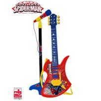 Reef - Spiderman Guitare et Micro sur Pied