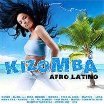 - Compilation - Kizomba : Afro latino