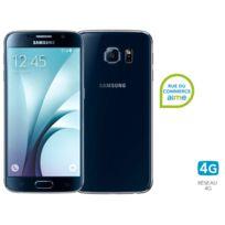 Samsung - Galaxy S6 32Go noir - import