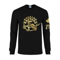 Ovoxo - Ovo - T-shirt Manches Longues Ovo x Raptors DRAKE Night Limited Edition